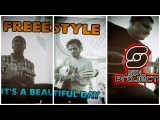Фристаил It's a Beautiful DayFreestyleSPL Project 2012
