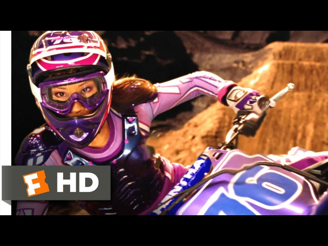 Charlie's Angels: Full Throttle - Motocross Mayhem Scene (2/10) | Movieclips