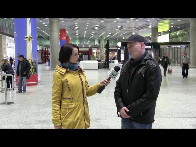 Меня «пасли» с весны: спецкор ФАН Петрашевич рассказал, как СБУ выдворили его из ...