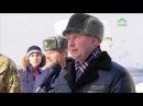 Во Владимирской области прошли 15 е Межрегиональные детско юношеские военно патриотические сборы