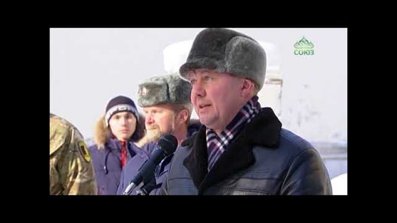 Во Владимирской области прошли 15-е Межрегиональные детско-юношеские военно-патриотические сборы