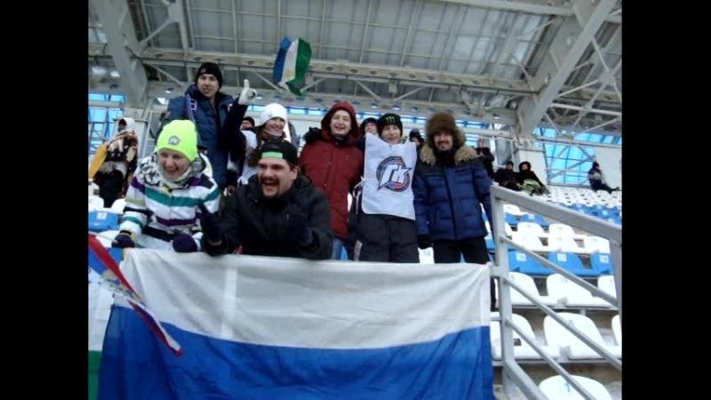 Тольятти 2018 год