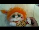 Чулочная кукла. Защитница от сглаза.