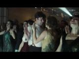 Сцена в ночном клубе из фильма