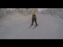 NordStar Братик Кирюша учится кататься на лыжах 3