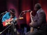 Albert King Stevie Ray Vaughan Blues Jam Session