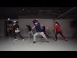 Танцевальный кавер под песню Congratulations - Post Malone ft. Quavo _ Jinwoo Yoon Choreography
