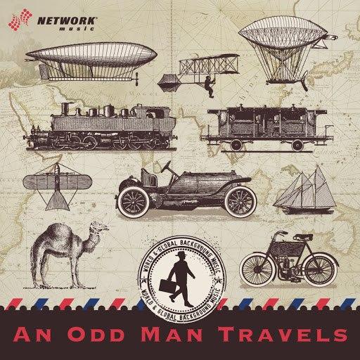 Network Music Ensemble альбом An Odd Man Travels