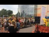 Фестиваль красок / Томск куда пойти - live