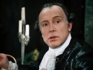 Моцарт и Сальери. к/ф