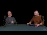 Дмитрий «Гоблин» Пучков про судьбу нацистской Европы словами Юрия «Хоя» Клинских