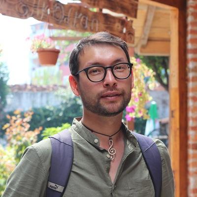 Нариман Ибрагимов