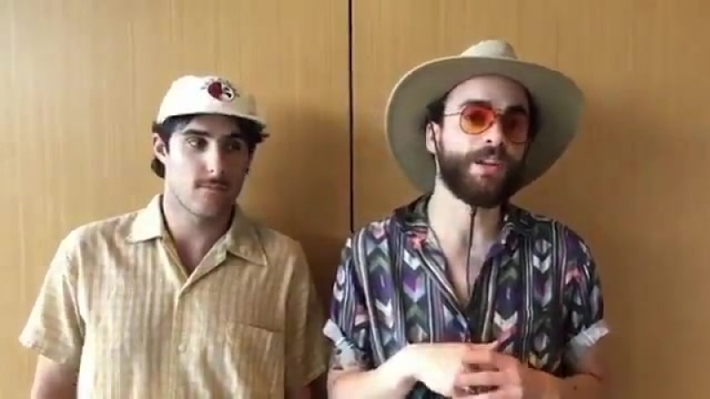 A video message from @zacfarro and @itstayloryall to fans in Jakarta and Manila.