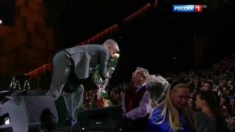 Мне 65 Юбилейный концерт Олега Газманова 2017
