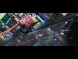 Новый ТВ-ролик «Чёрной Пантеры»