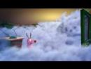 Кураж трусливый пёс Спецвыпуск Туман Официальный Клип 2 2014