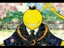 [LovelyVox] Ansatsu Kyoushitsu: 365-nichi no Jikan / Класс убийц: 365 дней (фильм) HD [vk]