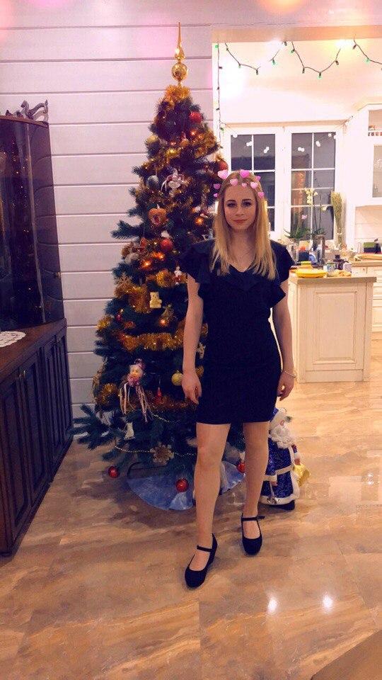 Дарья Паненкова - Страница 7 Ql1Q5wDSaaY