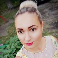 Марина Кушталова-Сафроненко