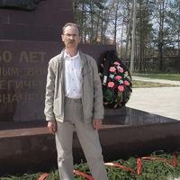 Анкета Игорь Власенко
