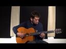 Sebastien Ginniaux - Melody Interpretation
