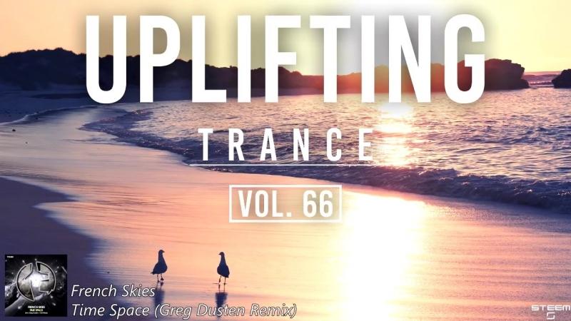 ♫ Uplifting Trance Mix _ March 2018 Vol. 66 ♫