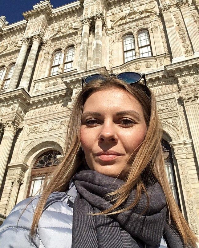 Юлия Сперанская   Москва