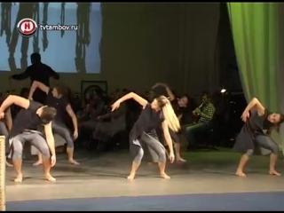 Тамбовский симфонический оркестр сыграет для танцоров техно