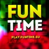 🌲FunTime🌲 | 1.8 - 1.12.1 | IP: play.funtime.su