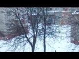 Маленький мальчик решил «полетать» с крыши детского сада в Ярцеве