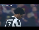 Juventus vs Barcelona (first Halftime)