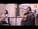 Steven Wilson and Ninet Tayeb - Pariah Live Deutschlandfunk Kultur