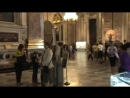 Inside The Saint Isaac's Cathedral in Saint Petersburg. RUSSIA. LGBT TRAVELS © Copyright.