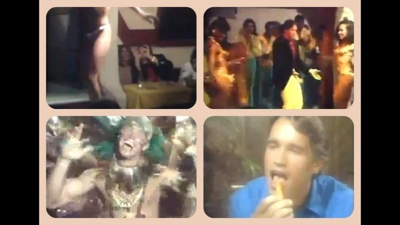 Карнавал в Рио с Арнольдом Шварцнегером 1983 смотреть онлайн без регистрации