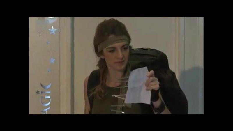 Amanda O Аманда О (106 серия)