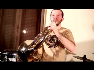 Dream Theater - Octavarium __ French Horn Solo