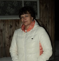 Казанцева Валентина (Пастухова)
