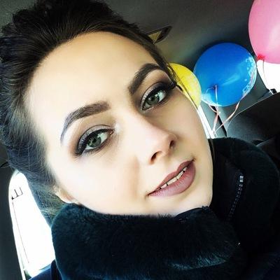 Анастасия Почекунина