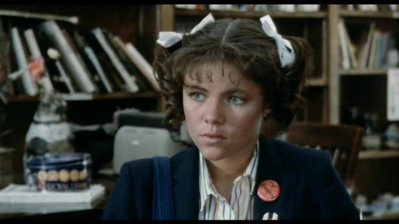 ◄Angel(1984)Ангелочек*реж.Роберт Винсент О'Нил
