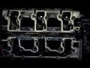 Разборка двигателя Porsche 911