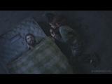 The Last Of Us | Joel & Sarah & Ellie | Traversed Path
