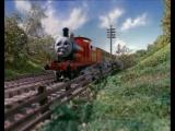 Томас и его друзья - 1 сезон 8 серия «На ошибках учатся» (VK)