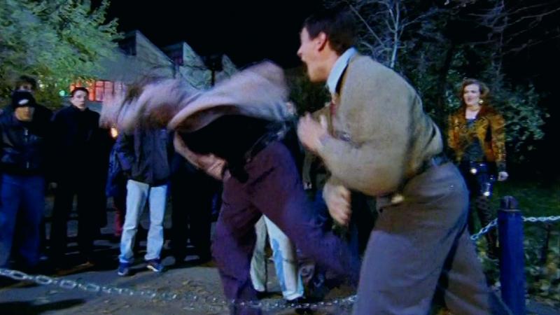 Женская измена и мужская дружба. Фрагмент сериала «Бригада» (2002 г.) 1 серия. Измена в кино. HD 60 fps