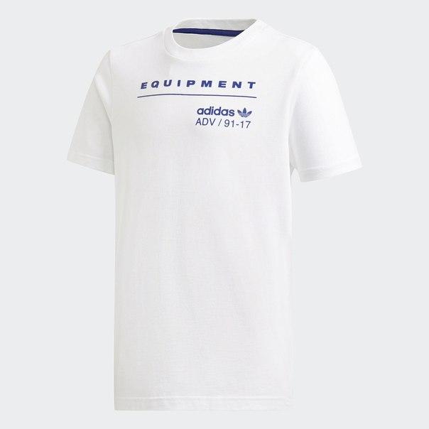 Футболка EQT