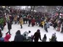 18 02 2018 Танец с гостями Царскосельская Масленица