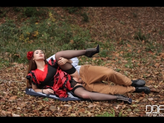 Swinging chicks Diamond Cross and Stacy Snake do a foursome  2007665