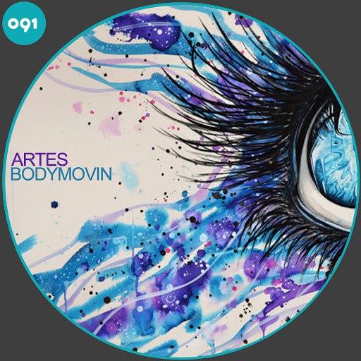 Artes альбом Bodymovin