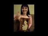 Видео отзыв о портрете от vk.com/pirophoto