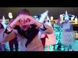 Участники шоу «Успех» и DJ SMASH «Москва»