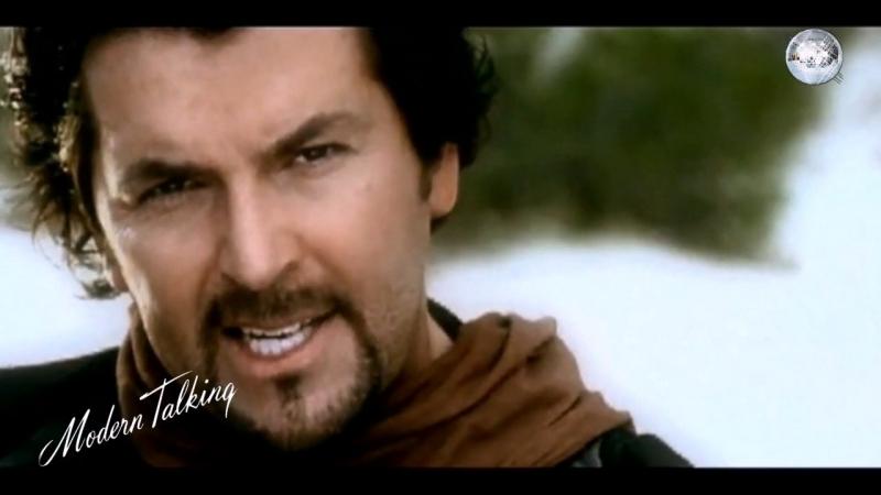 Modern Talking - Don't Take Away My Heart (Vocal Video with Eric Singleton)